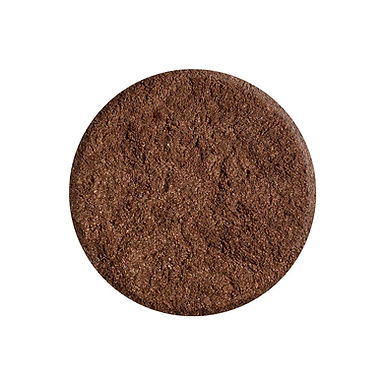 POEDEROOGSCHADUW ROSÉ BROWN Skin Color Cosmetics