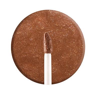 LIPGLOSS SOFT BROWN Skin Color Cosmetics