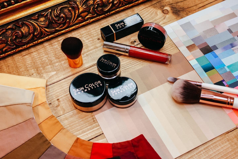 Make-up Event op locatie