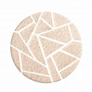FOUNDATION BISQUE 6.1 Skin Color Cosmetics