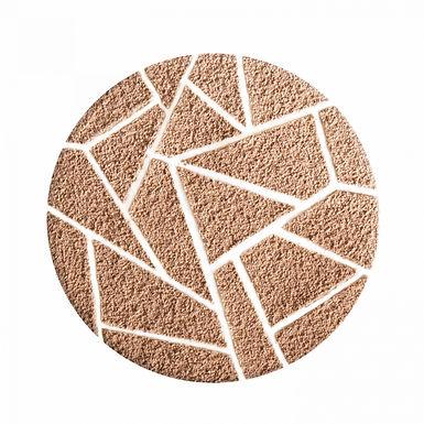 FOUNDATION ROSE WOOD 7.2 Skin Color Cosmetics