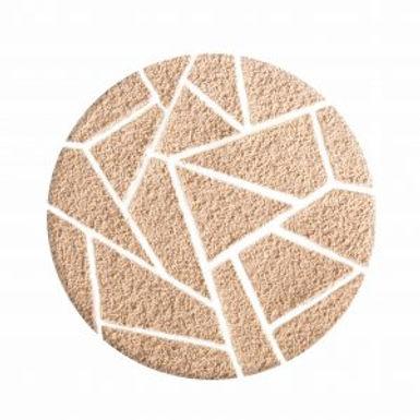 FOUNDATION BISQUE 6.6 Skin Color Cosmetics