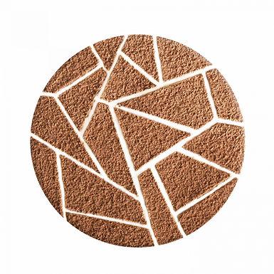 FOUNDATION HAZEL 15.2 Skin Color Cosmetics