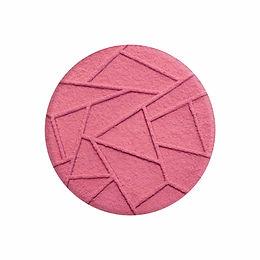 BLUSH ROSE POMPADOUR K3 Skin Color Cosmetics