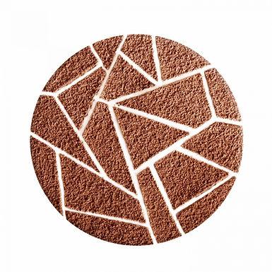 FOUNDATION CHESTNUT 14.1 Skin Color Cosmetics