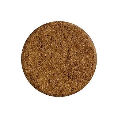 POEDEROOGSCHADUW GOLDEN BROWN Skin Color Cosmetics