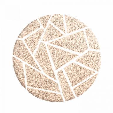 FOUNDATION MISTY ROSE 1.2 Skin Color Cosmetics