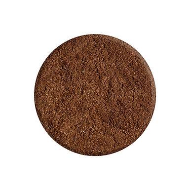 POEDEROOGSCHADUW SHINY COFFEE Skin Color Cosmetics