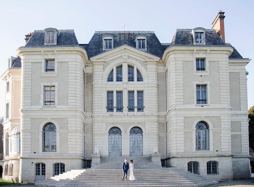 Château de la Caniére