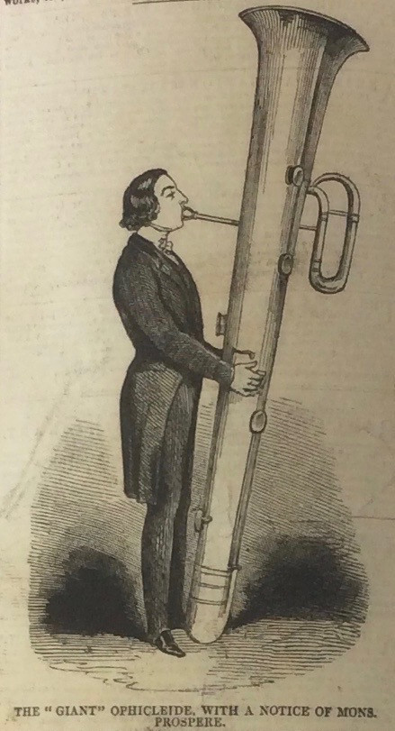 A Celebrity Musician in Victorian London