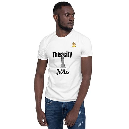 Unisex T-Shirt - This City