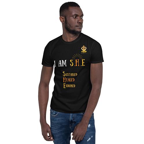 Unisex T-Shirt - S.H.E