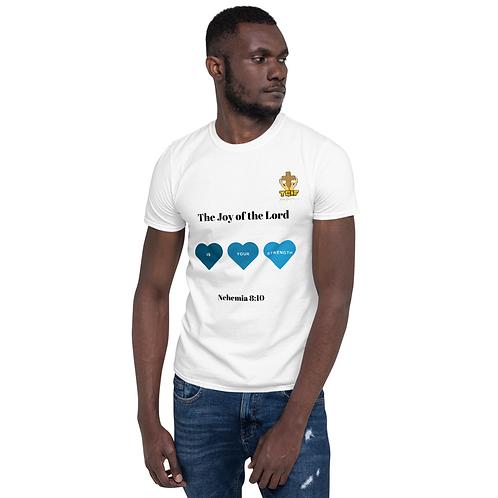 Unisex T-Shirt - The Joy