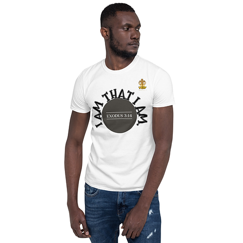 Unisex T-Shirt - I Am