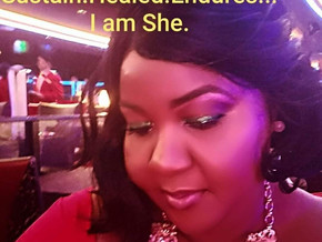 This is my Testimony:  I Am S.H.E.