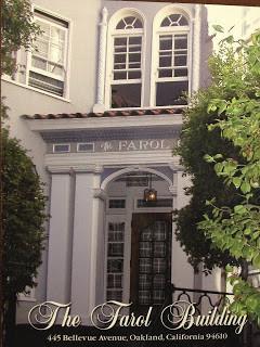 El Farol Building, Oakland CA