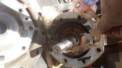 Reparación de bomba Gorman Rupp