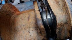 Reparación bomba Gorman Rupp