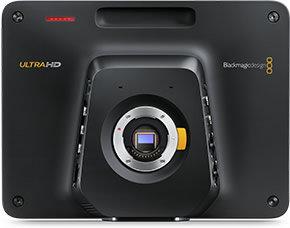 BMD Studio Camera 4K 2