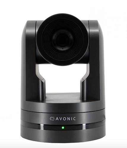Avonic PTZ Camera 30x Zoom Black