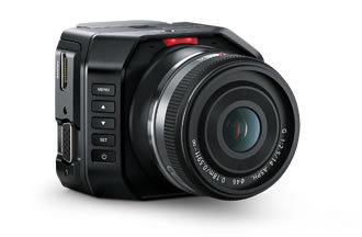 BMD Micro Studio Camera 4K