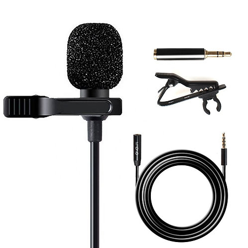 Maono Lavalier Microphone AU-402L 3.5mm Jack