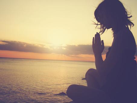 Meditación y Oración: un espacio de paz y quietud