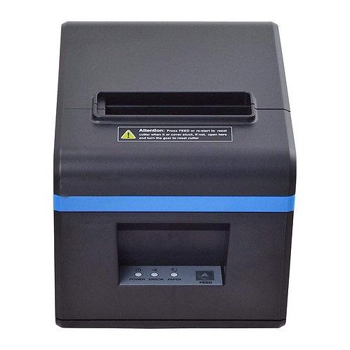 Mini-printer térmica ,Ethernet ,corte automatico, ancho papel 80mm