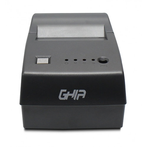 Mini-printer térmica, USB,corte manual, ancho papel 48mm