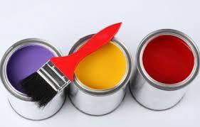 peinture laqué