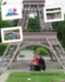 France Miniature, mam'conseils, sortie en Famille, yvelines