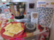 mille feuilles, fruits rouge,vanille, facile, fait maison, chocolat blanc