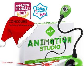 Studio d'animation HUE - Concours