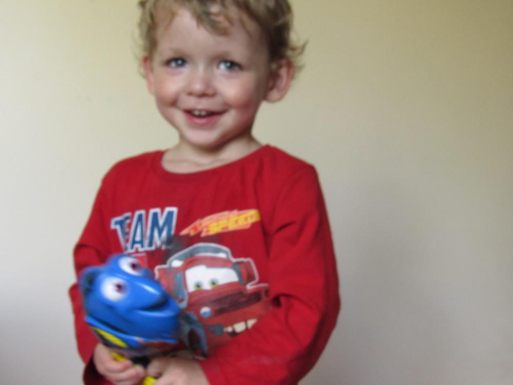 le monde de dory jouets test bandai