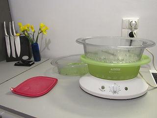 choisir cuiseur vapeur seb