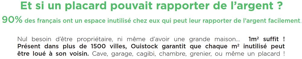 ouistock