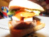 burger maison, recette light par mam'conseils