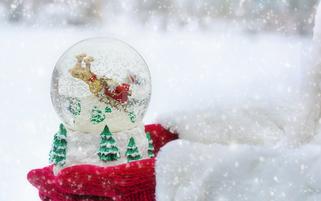 J'adore Noel, mais je suis allergique à «Qu'est-ce que tu veux pour Noël ?»