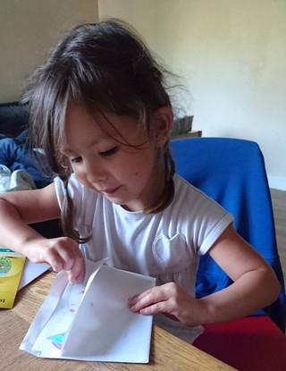 Correspondance entre enfants, une école de la vie…