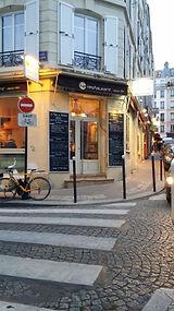 le restaurant, paris, mam'conseils, avis, passtime