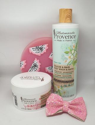 Vous connaissez la marque Mademoiselle Provence ?