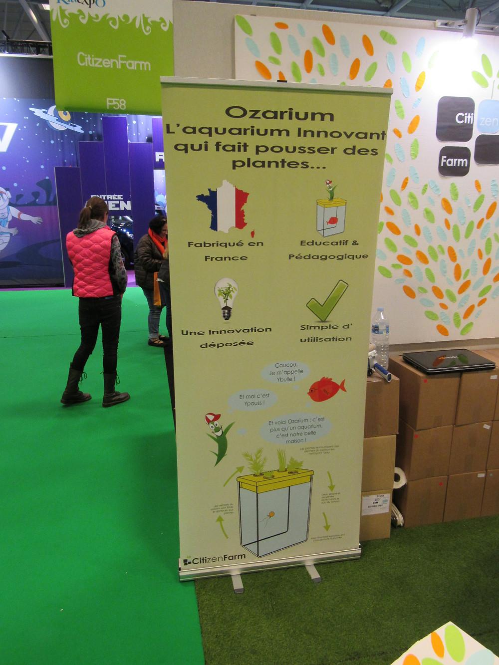 ozarium aquarium