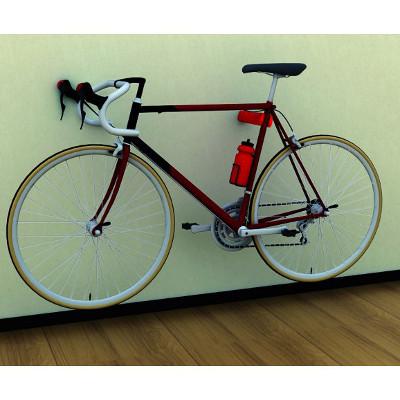 Fixation au mur rangement vélo Cool Bike Rack - Peruzzo
