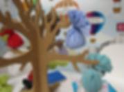 b-sensible drap house alèse arbre eau pochon alèse étanche