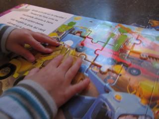 Les livres au service du développement de nos enfants. Découverte chez Fleurus