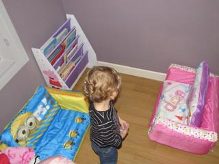 Chambre d'enfant, aménagement et création d'univers pour enfant...