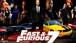 Mam'avis: Fast&Furious 7