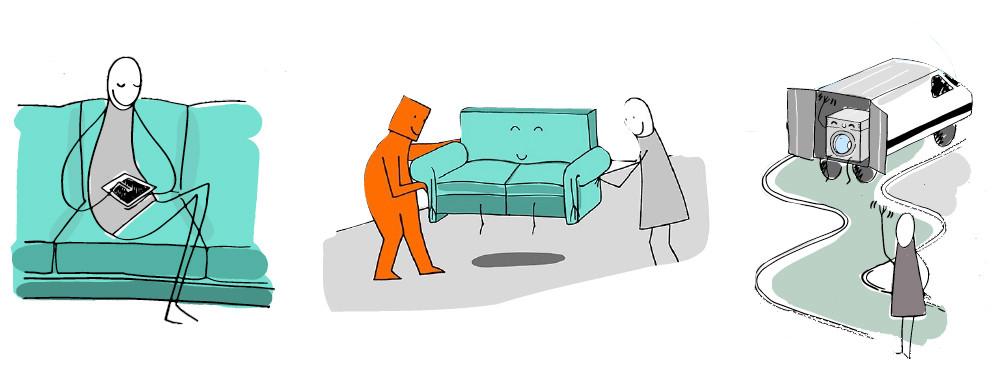 jum juste un meuble