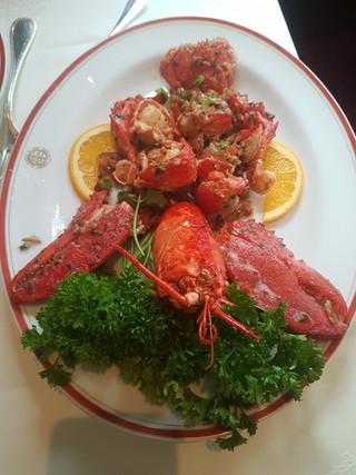 Bonheur de Chine, haute-gastronomie chinoise à Rueil Malmaison