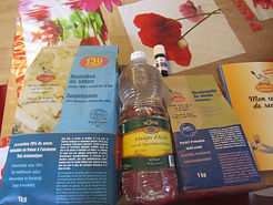 ingrédients, lessive maison, droguerie économique